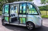 """سنغافورة توفر خدمة حافلات ذاتية القيادة بحلول """"2022"""""""