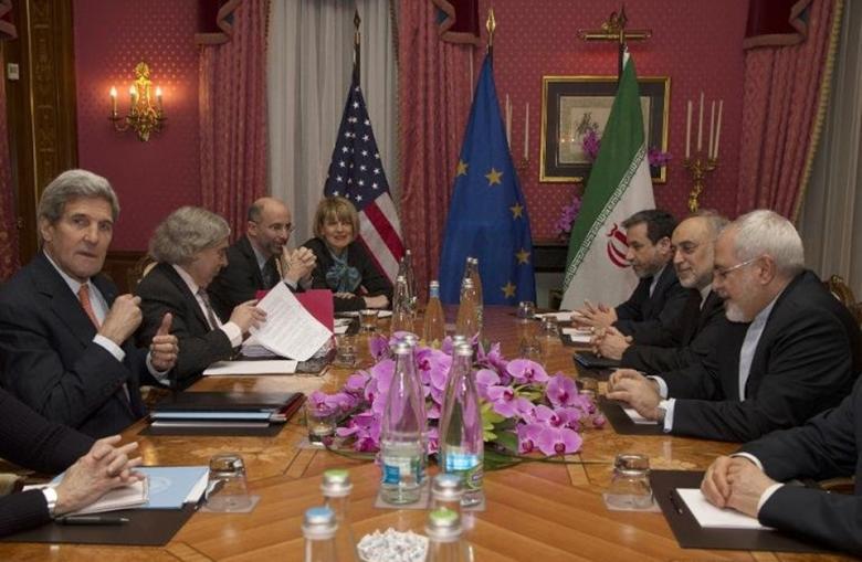"""الطرف الأوروبي يفعل آلية فض النزاع بـ""""النووي"""" وإيران تعلق"""