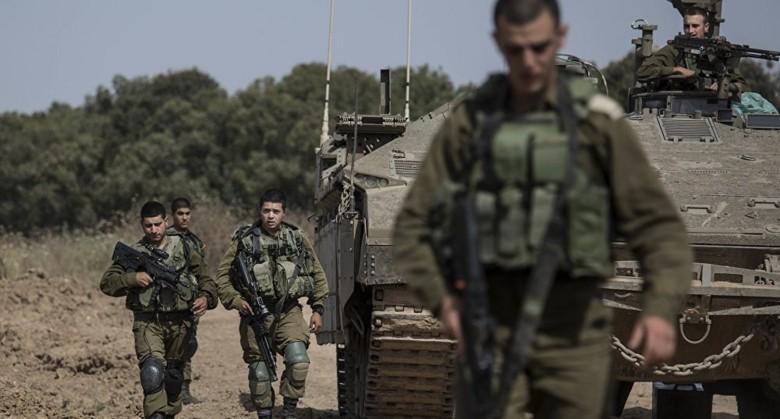 """أيزنكوت: 4 جهات تهدد أمن """"إسرائيل"""".. هذه أبرزها"""