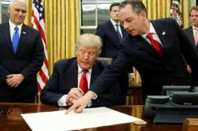 واشنطن تقرر وقف كل المساعدات للسلطة بشكل نهائي