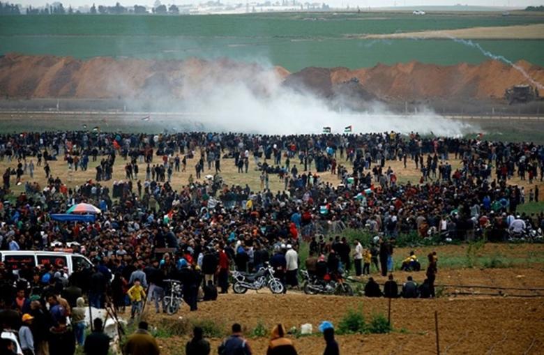 """""""حماس"""": التفاهمات مع الاحتلال لم تكن مقابل أي ثمن"""