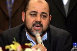 أبو مرزوق: ما يجري في القدس ليس إلا البداية