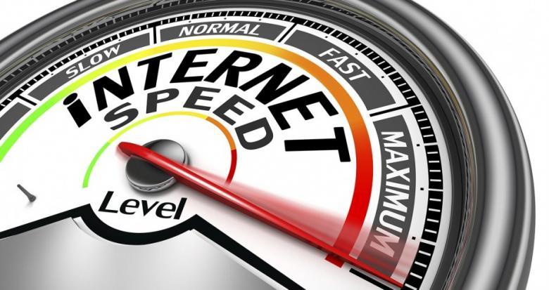 طريقتان لقياس سرعة الإنترنت