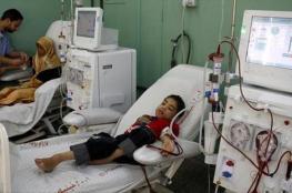 الكرد: الحصار الإسرائيلي تسبب بموت ألف مواطن بغزة