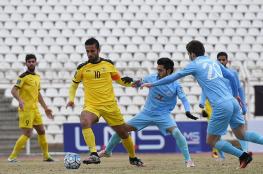 العهد اللبناني يقسو على الرفاع البحريني ببطولة العرب للأندية
