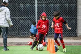 أكاديميات كرة القدم في غزة .. صناعة للنجوم .. أم أوهام؟