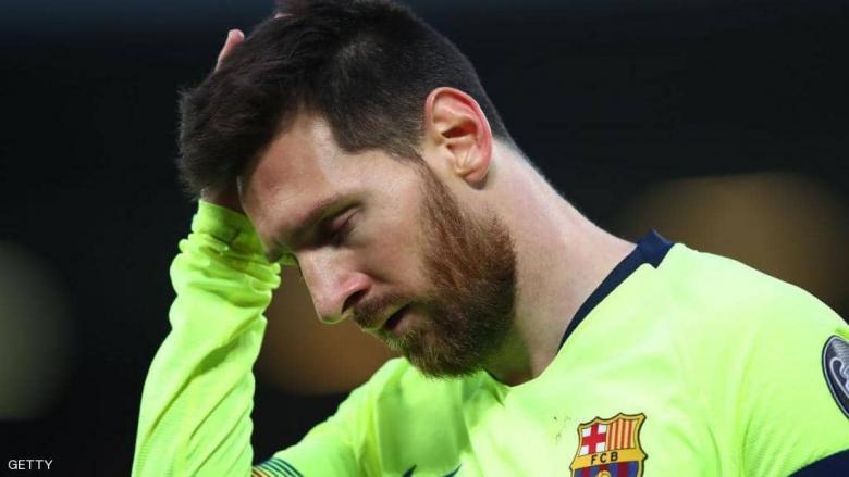 """بعد موقعة ليفربول """"المخيبة"""".. رونالدو يدافع عن ميسي"""