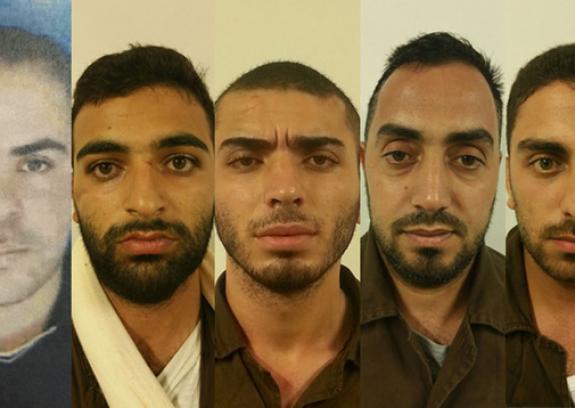 """أبطال عملية """"إيتمار"""" أشعلوا شرارة انتفاضة القدس"""