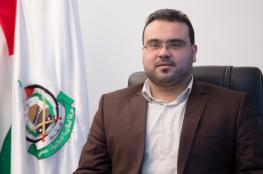 قاسم: حكومة التوافق فئوية مناطقية لا تعبر عن الكل الفلسطيني