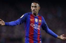 نيمار يحسم قراره النهائي بخصوص ترك برشلونة