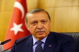 أردوغان يتوجه إلى الخليج