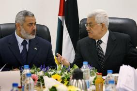 عباس: بعد صدور مرسوم الانتخابات سيبدأ الحوار لإنجاحها