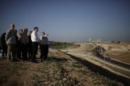 حماس: تشريع الاستيطان عدوان سافر على حق شعبنا في أرضه
