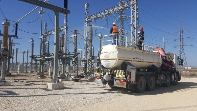 بيان هام من شركة كهرباء القدس