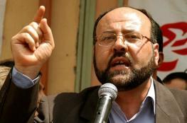 """""""حماس"""" تؤكد على ضرورة قيام """"أونروا"""" بمسؤولياتها"""