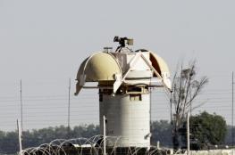 الاحتلال يطلق النار تجاه الأراضي الزراعية شرق خانيونس