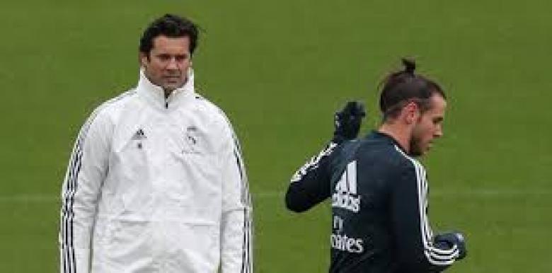 سولاري يفاجئ نجوم ريال مدريد باستراتيجية جديدة