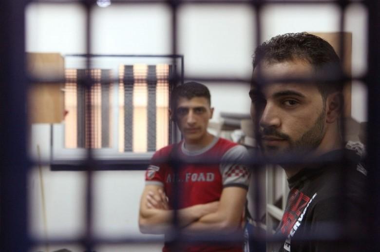 الاحتلال يعتقل المحرر الخطيب بعد إفراج وقائي رام الله عنه