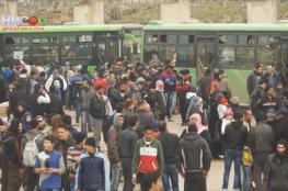 استعدادات لتنفيذ اتفاق المدن الأربع في سوريا
