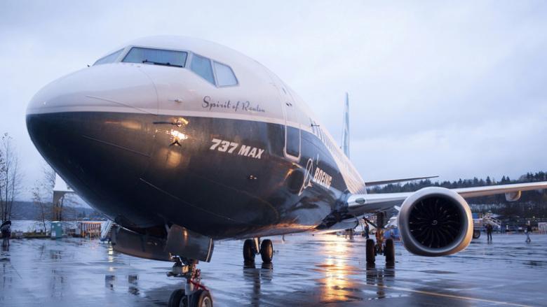 """شركات صينية تحسب خسائرها من تعليق طيران """"737 ماكس"""""""
