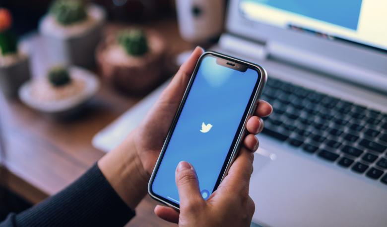 تويتر تضاعف دقة صور نسخة الويب 4 أضعاف