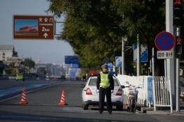 """تهديد """"الهجمات الإرهابية"""" لا يزال مرتفعا في الصين"""