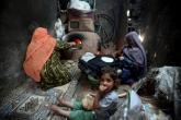 """""""فرن الطين"""" يعود إلى الحياة في غزة"""