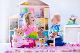 شروط اختيار ألعاب الأطفال بعمر السنتين