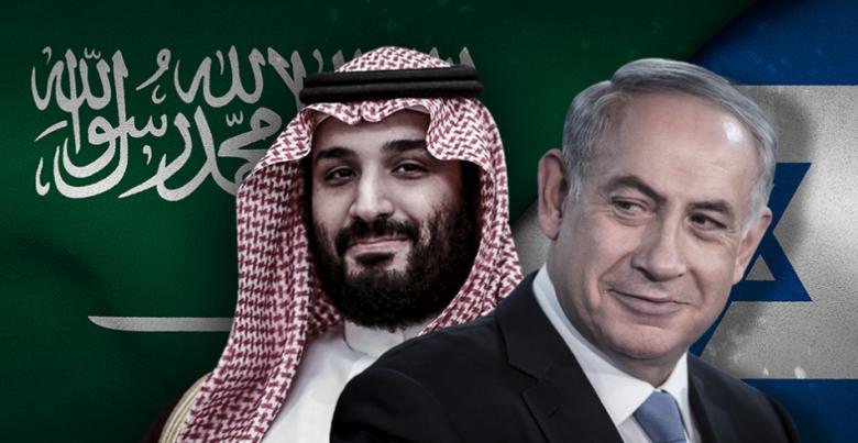 تحضيرات لزيارة وفد إسرائيلي للسعودية أوائل 2020