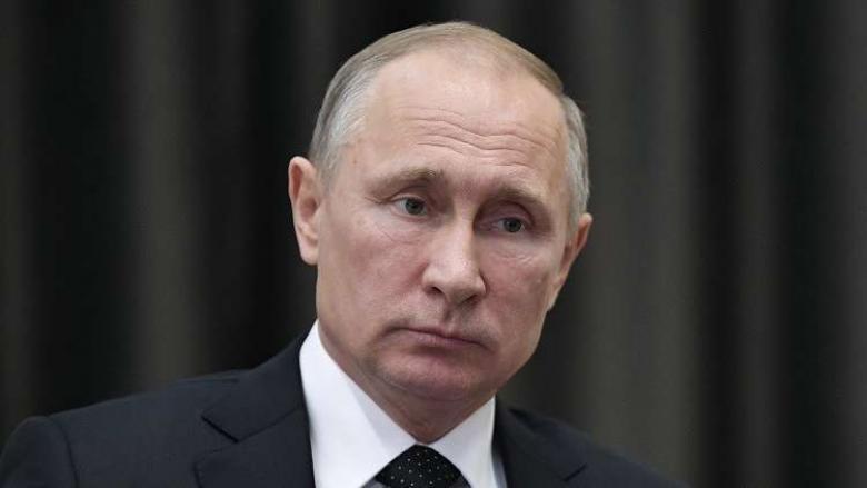 بوتين يعلن ترشحه لانتخابات الرئاسة الروسية المقبلة