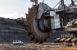 شاهد ثاني أكبر آلة صنعها الإنسان على سطح الأرض