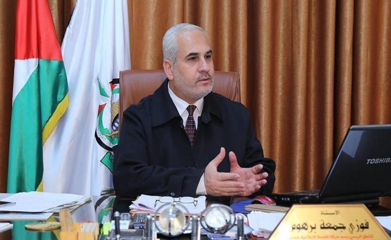 هكذا عقبت حماس على جريمة الاحتلال الليلة الماضية