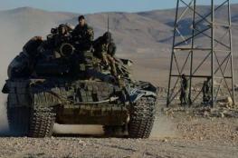 لأول مرة منذ 2011.. النظام يسيطر على محيط حلب