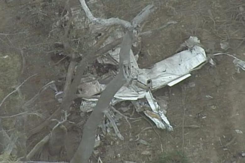 مصرع 4 أشخاص بتصادم طائرتين في أستراليا