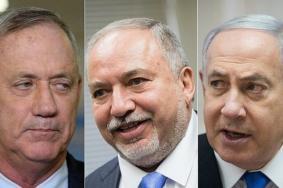هل تحالف ليبرمان مع غانتس لتشكيل الحكومة الجديدة؟