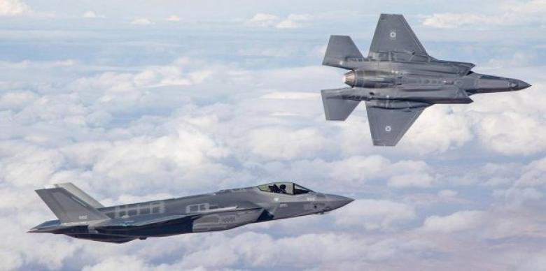 """الولايات المتحدة تمنع دولة الاحتلال بيع طائرات """"أف 16"""" إلى كرواتيا"""