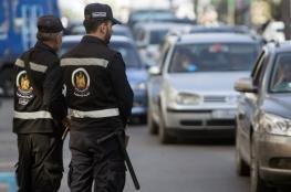 شرطة المرور بغزة تصدر تنويهًا هامًا للمواطنين