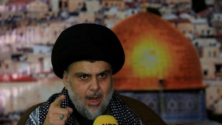 الصدر: سأستنكر أي عدوان يطال إيران