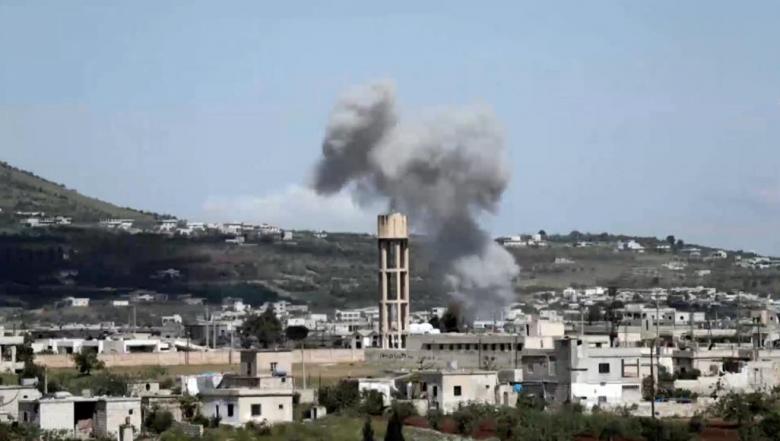 108 قتلى.. النظام يواصل التصعيد بإدلب واجتماع طارئ لمجلس الأمن
