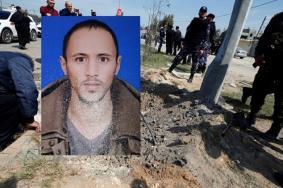 مقتل المتهم الرئيسي بتفجير موكب الحمد الله وآخر