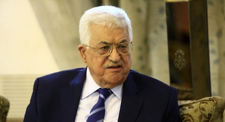 عباس يلقي كلمة أمام مجلس الأمن مساء اليوم