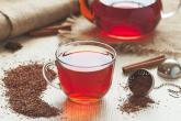 تناول الشاي والتوت يقي من أمراض القلب