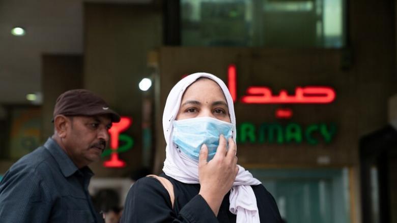 صحة الكويت: ارتفاع عدد المصابين بفيروس كورونا إلى 43 شخصا