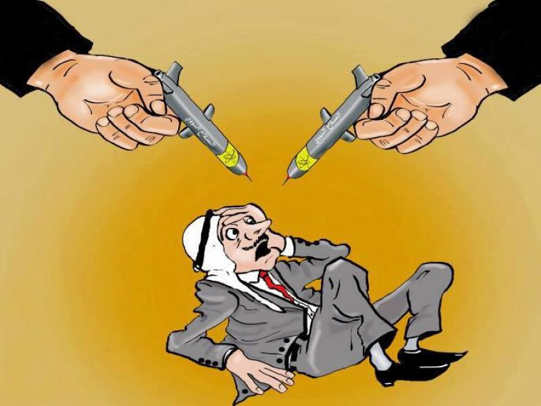 """اتفاقية حظر """"النووي"""" الفلسطينية"""