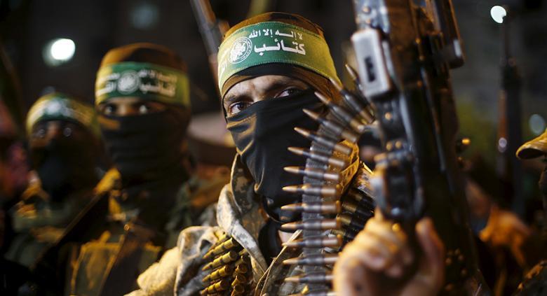 حماس: المقاومة جاهزة وقادرة على امتلاك حق الرد