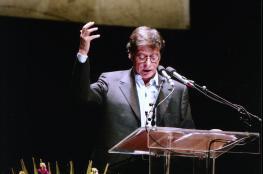 متحف محمود درويش يحي الذكرى الـ9 لرحيله