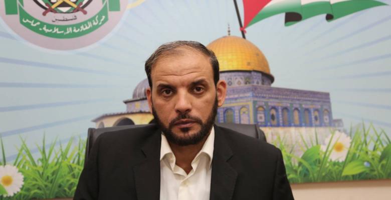 بدران: حماس أرجأت سفر وفدها من القاهرة