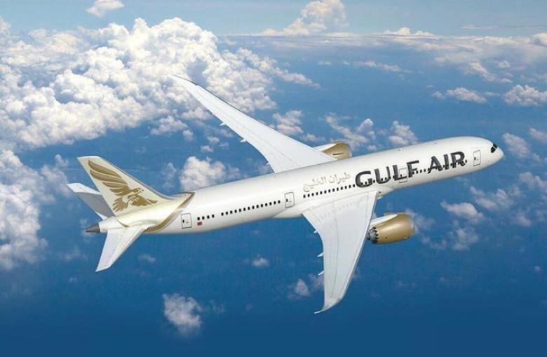 """""""طيران الخليج"""" البحريني يسيّر رحلات إلى دمشق قريبا"""