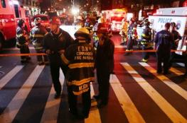 قتيل و7 جرحى أمام كنيسة جنوب الولايات المتحدة
