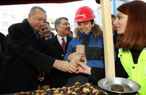 أردوغان يشتري